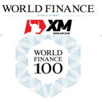 XMTradingがWorld Finance100に選ばれた!
